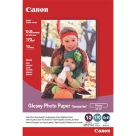 Glossy Photo Paper 210g Coral canon glossy photo paper 10x15 210g 0775b003
