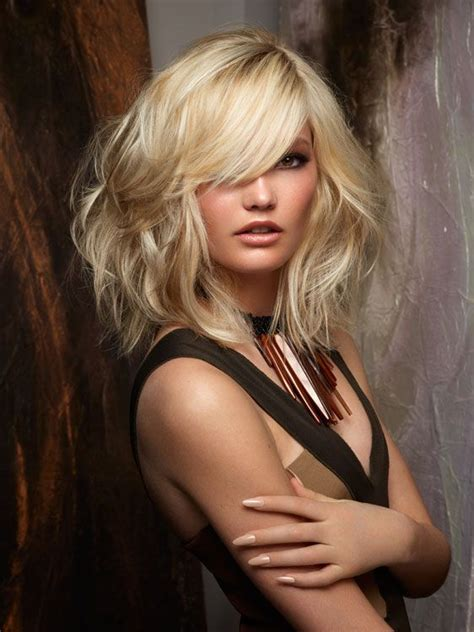 hairstyles for school with bangs going to mid lengths 10 handpicked ideas to discover