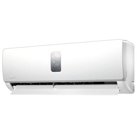 low voltage air conditioner midea fairwind 18000 btu split air conditioner system