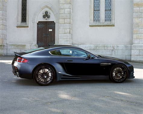2006 Aston Martin V8 Vantage by 2006 Aston Martin V8 Vantage Information And Photos