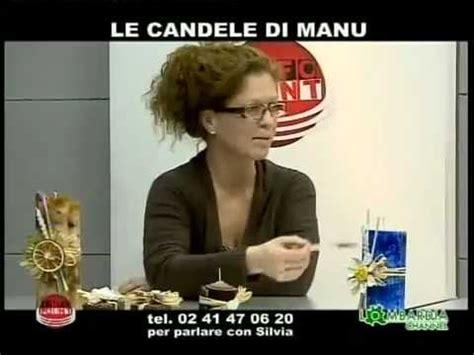 le candele di manu le candele di manu trasmissione info point