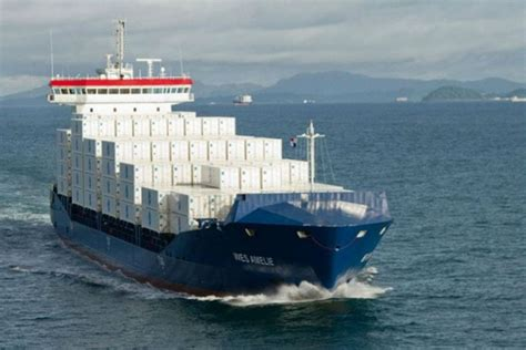 Letter Of Intent To Buy Lng To Convert Three More Container Ships To Lng Mfame Guru