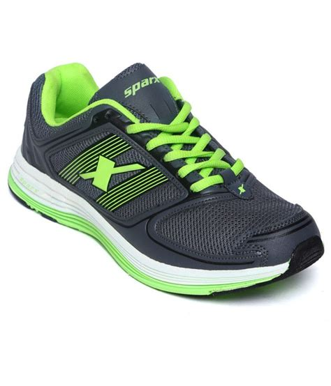 sparx grey athletic sport shoe price in india buy sparx