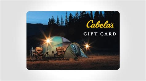 Cabela S Gift Cards For Sale - 100 cabela s gift card for 85 gentlemint reserve