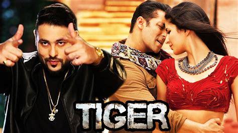 download mp3 from tiger zinda hai tiger zinda hai song badshah raps for salman khan youtube