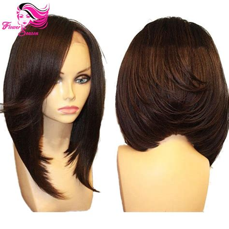 how to style costume wigs fashion style 100 unprocessed virgin brazilian short