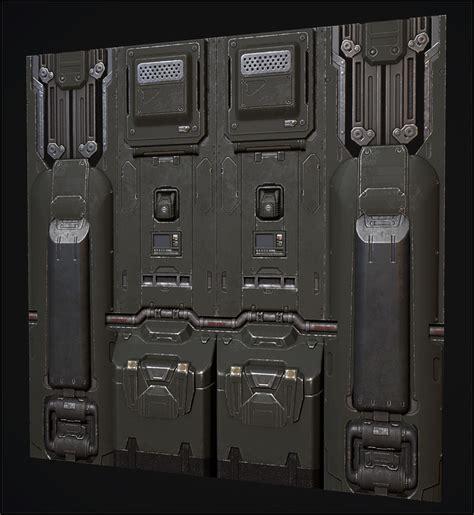 3d Wall Panel andrew belliveau portfolio
