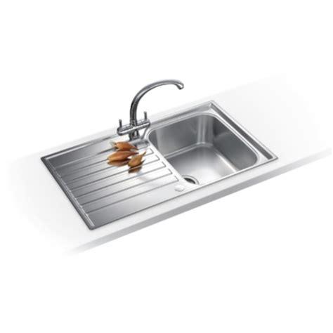 Franke Kitchen Sinks Prices Franke Ascona Asx 611 860 Stainless Steel Sink Baker And Soars