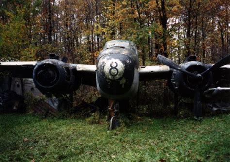 boat junk yard cleveland ohio airplane junkyard in northeast ohio