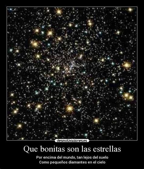 imagenes muy bonitas de estrellas que bonitas son las estrellas desmotivaciones
