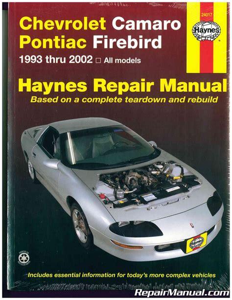 hayes car manuals 1993 chrysler lebaron regenerative braking service manual hayes car manuals 2002 pontiac firebird regenerative braking service manual