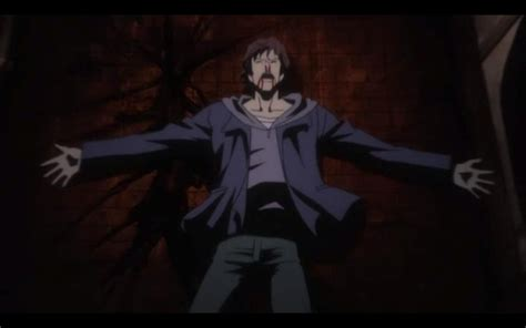 anime supernatural supernatural the animation images what a blood mess poor