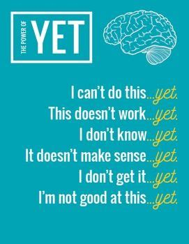 i can t do that yet growth mindset books 17 best ideas about mindset on growth mindset