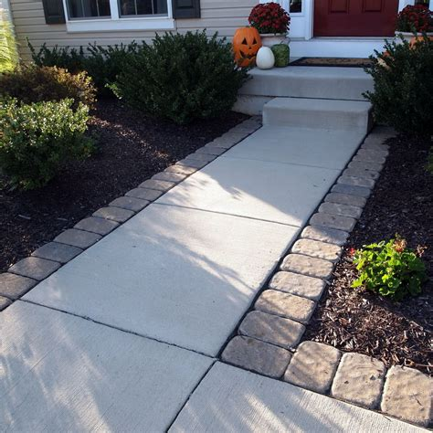 Diy Concrete Patio Cost Icamblog Diy Paver Patio Cost