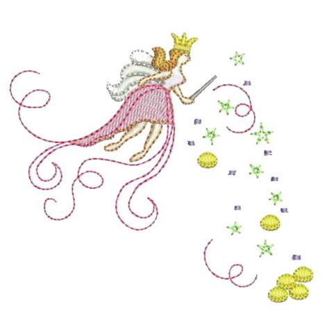 embroidery design tooth fairy needle passion embroidery embroidery design flying tooth