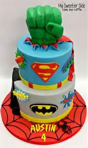 superhelden kuchen 67 best images about cake ideas on
