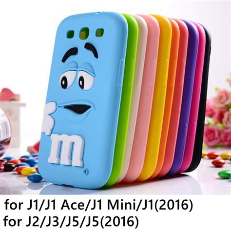 Samsung J1 Ace Soft Silicon Back Cover 3d Teddy Tpu 3d silicon rubber っ fragrance fragrance cases for samsung galaxy j1 j1 ace mini