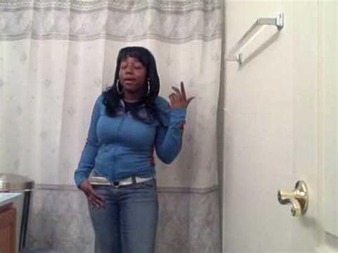 girl explodes in bathroom stall bathroom women vidoemo emotional video unity
