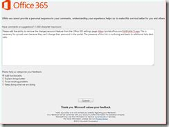Office 365 Portal Change User Password Jetze S How To Remove The Change Password Link From