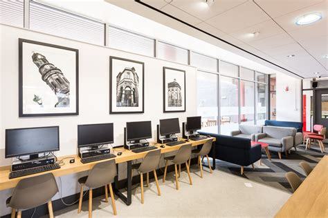 interior design for internet cafe cds portfolio salford university allerton cafe