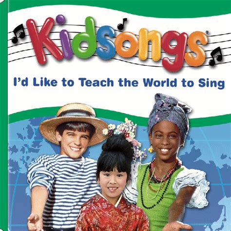 d world album download i d like to teach the world to sing album download