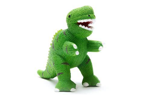 Rubber Green dinosaurs my t rex rubber dinosaur green