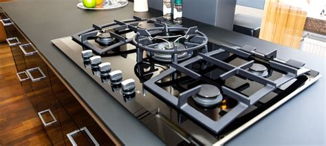 Gas Cooktop Repair - gas cooktop installation and repair servaplus ca south