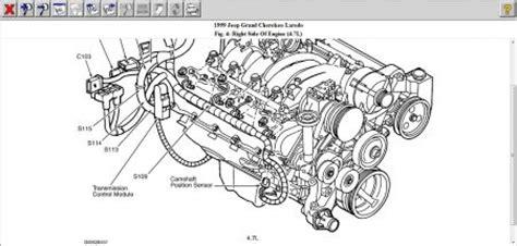 99 Jeep Transmission Problems 1999 Jeep Laredo Transmission Module Transmission