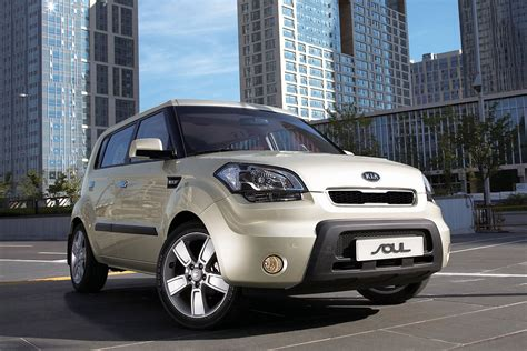 Cheapest Kia Soul Prices Kia Soul Prices Start At 13 300 Autoevolution