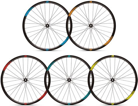 Decal Rims Renolds 5cm ride wide carbon for less coin w new tr s