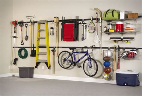your garage organizer fasttrack garage organization system