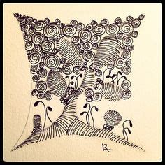 zentangle pattern isochor 1000 images about tangle isochor on pinterest