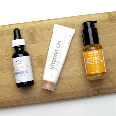Borong Serum Vitamin C ole henriksen archives lab muffin science