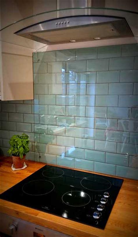 kitchen splash kitchen splash back duck egg blue tiles with cooker