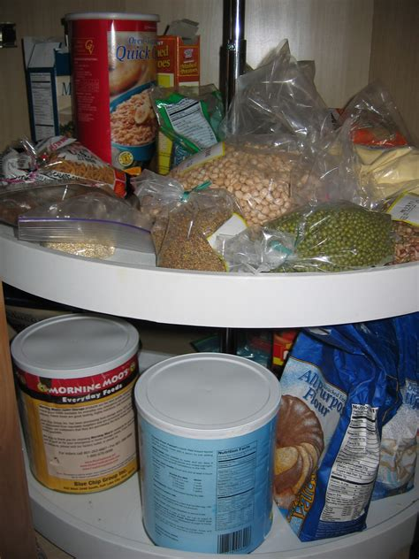 lazy susan storage containers my food storage containers