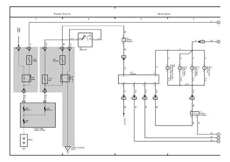 toyota ke wiring diagram wiring diagram schemes