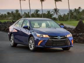 Toyota Camry Images 2016 Toyota Camry Hybrid Specs And Features Carfax