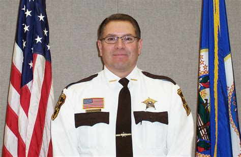 Isanti County Sheriff S Office by Sheriff Russ Monson Is A Big Liar The About Guns