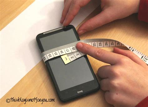 How To Make A Paper Cell Phone - how to make a mobile phone the custom pattern