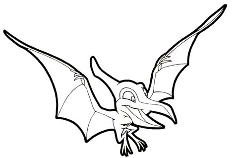 Childrens Coloring Pages Dinosaursll