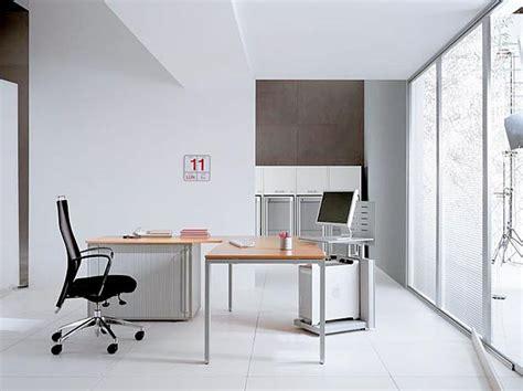 imagenes de oficinas minimalistas fotos de decoraci 243 n de oficinas modernas