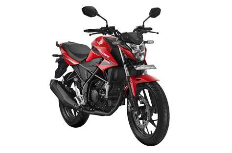 Sparepart Honda New Cb150r all new honda cb150r streetfire wear new machine it the