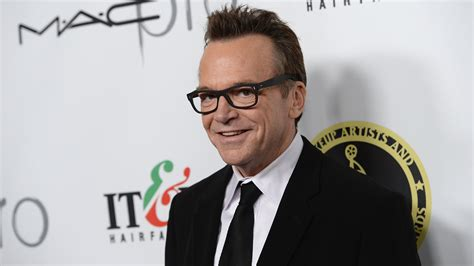 tom arnold on losing 100 pounds my saved my