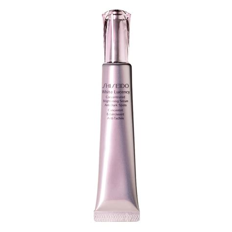 Aphroderma Serum White Concentrate shiseido concentrated brightening serum anti spots white lucency serum shiseido europe
