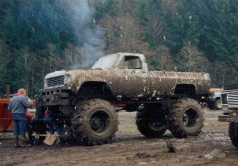 truck mud chevy mud trucks for sale