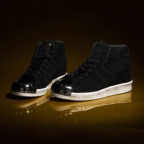 Original Bnib Adidas Superstar Metal Toe adidas superstar up metal toe aoriginal co uk
