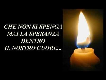 preghiera della candela la preghiera della notte per i casi impossibili il