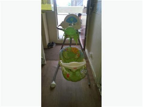 jungle baby swing fisher price fisherprice jungle baby swing heath town dudley