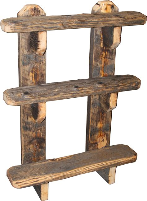 barnwood bookcase durango trail rustic furniture