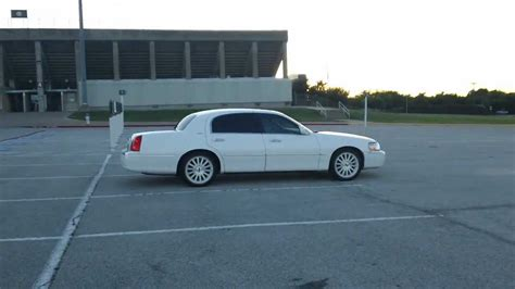 tires for lincoln town car town car with vogues